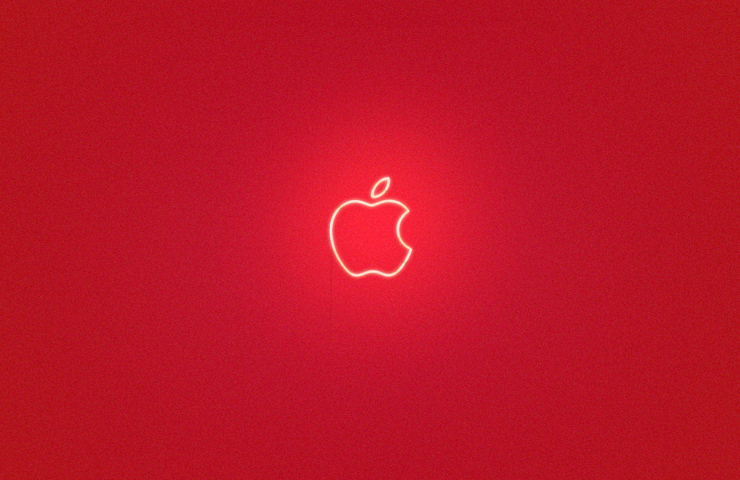 iPhone (RED). Digital campaign launch: Let Your Red Out. Red is about being brave, bold and having an attitude.